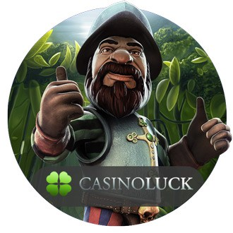 casino luck bonuses