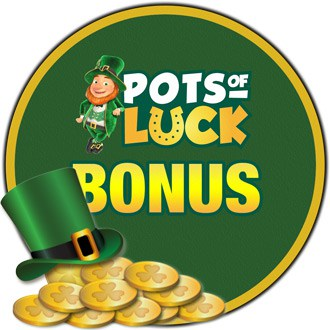 pots of luck bonus promotions