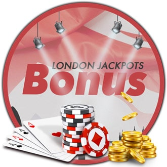 london jackpots casino promotions