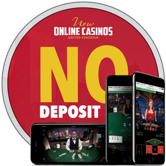 no deposit casino mobile