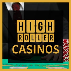 casino for highrollers